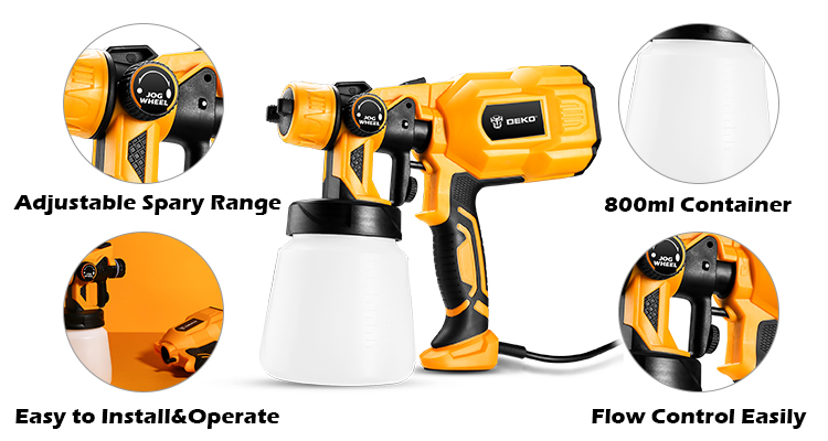 Paint Sprayers for Home