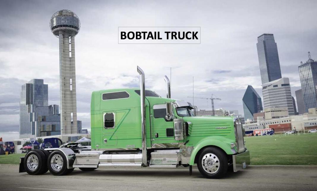 bobtail in trucking
